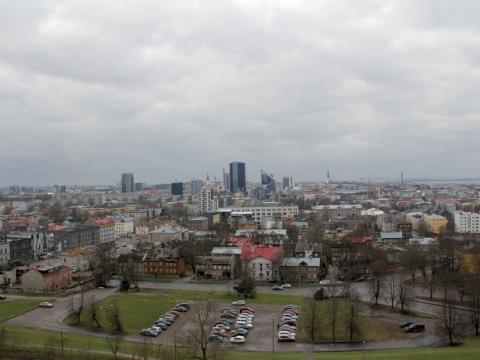 Tallinna kirikud